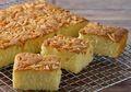 Resep Membuat Cake Tape Tabur Kenari, Cara Seru Mengolah Tape Jadi Hidangan Yang Lezat