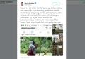 Jembatan di Aceh Katanya Cuma Pake Tali, Ternyata Cuma Hoaks
