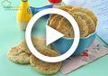 (Video) Resep Membuat Biskuit Kentang Keju, MPASI Nikmat Untuk Si Kecil yang Mudah Dibuat