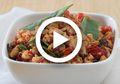 (Video) Resep Sambal Tempe Terasi, Teman Makan Nasi Paling Lezat
