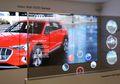 LG Pamerkan Displai OLED Transparan untuk Mudahkan Dunia Usaha
