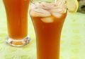 Resep Membuat Honey Tea Squash Segar Ini Bisa Dibuat dengan 5 Bahan Saja