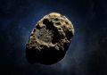 Ilmuwan Berencana Membangun Stasiun Luar Angkasa di Asteroid