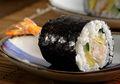 Resep Membuat Shrimp Tempura Sushi yang Bikin Si Kecil Selalu Minta Dibuatkan Bekal