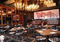 Wuih, Reino Barack Berbisnis Restoran Baru dengan Menu Spesial Daging Hamburg Pertama di Indonesia