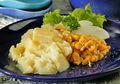 Resep Membuat Corn Salad and Potato Dish yang Bikin Kenyang Tapi Gak Bikin Gemuk
