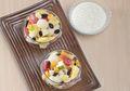 Resep Membuat Salad Segar Buah Kaleng yang Bisa Jadi Kudapan Sehat Saat Makan Malam