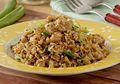 Resep Membuat Nasi Goreng Teriyaki Wijen Yang Praktis dengan Cita Rasa Tinggi