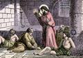 Mengenal Legenda Santo Valentine, Si 'Pelopor' Hari Kasih Sayang