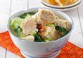 Resep Masak Sup Bihun Pangsit dengan Kehangatan yang Bikin Lidah Ketagihan