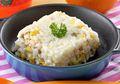 Resep Membuat Nasi Tim Ikan Gabus Dan Jagung Manis untuk Sarapan Nikmat Besok
