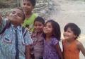 Foto Sekelompok Anak Kecil Ini Viral dan Membuat Banyak Netizen Meneteskan Air Mata, Ternyata Inilah Fakta yang Sebenarnya
