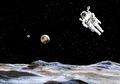 NASA Berencana Kirim Astronot Buat Hidup di Bulan. Ada yang Mau Ikut?