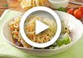 (Video) Resep Masak Pempek Keriting yang Mudah dan Bisa Dibuat Oleh Siapapun