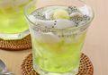 Resep Membuat Es Melon Kelapa Muda Untuk Jadi Menu Arisan Yang Penuh Kesegaran