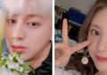 Yunhyeong 'iKON' dan Daisy 'MOMOLAND' Dikabarkan Sudah Pacaran Selama 3 Bulan!
