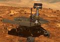 Setelah 14 Tahun Menjelajahi Planet Mars, Robot 'Opportunity' NASA Akhirnya Mati