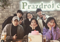 FOTO: Bukti Semua Aktor Muda di Drama 'Sky Castle' Bersahabat Dekat!