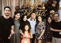 Waduh! Rafathar Dipaksa Bangun Tengah Malam Demi Rayakan Ulang Tahun Raffi Ahmad dan Nagita Slavina