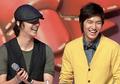 Cerita Jung Il Woo Tentang Persabatannya dengan Lee Min Ho!