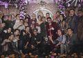 Pesta Pernikahan Putra Ajik Krisna Dihadiri Artis Hingga Anak Presiden, Siapa Sebenarnya Sosok Ajik Krisna yang Terkenal Ini?