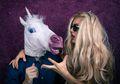 Unicorn Ramai Dibahas Warganet usai Debat Capres Kedua, Apa Arti dan Siapa yang Menciptakan Istilah Ini?