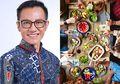 Prediksi Ahli Feng Shui, Erwin Yap Akan Tren Kuliner Tahun Babi Tanah, 'Jangan Tergesa Buka Resto'