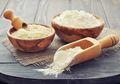 Cara Membuat Tepung Beras Sendiri di Rumah, Ternyata Mudah!
