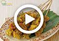 (Video) Resep Membuat Sate Usus Paling Enak, Cocok Jadi Pelengkap Makanan Apapun