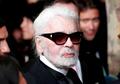 Desainer Kenamaan Dunia, Karl Lagerfeld Meninggal di Usia 85 Tahun!