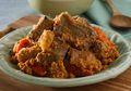 Cara Agar Rendang Tidak Hancur Walau Dimasak Lama, Bisa Dipraktekan Semua Orang!