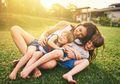 Jadi Ibu Bahagia Demi Tumbuh Kembang Anak, Bagaimana Caranya?