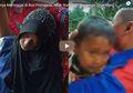 Ibunya Meninggal di Bus Primajasa, Anak Nurhayati Menangis Digendong Sopir: Mamah Mau Pulang Beli Jeruk