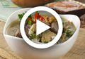 (Video) Resep Masak Coto Makassar Paling Enak dan Praktis, Kuahnya Betulan Bikin Hangat!