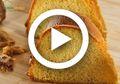 (Video) Resep Membuat Cake Gula Merah Paling Enak, Camilan Untuk Teman Minum Teh Nanti Sore