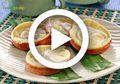 (Video) Resep Membuat Kue Lumpur Durian Paling Enak, Camilan Seru Untuk Para Penggemar Durian