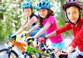 Jangan Biarkan Anak Malas Olahraga Supaya Tidak Kegemukan dan Menderita Penyakit