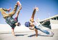 Breakdance Diusulkan untuk Dipertandingkan Sebagai Cabor Resmi di Olimpiade Paris