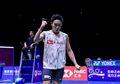 Indonesia Open 2019 -  Kento Momota Bertekad Ulangi Kesuksesan Tahun Lalu