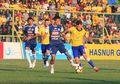 Live Streaming Piala Presiden 2019 - Arema FC Vs Barito Putera, Cuaca Buruk Membahayakan Pemain Singo Edan!
