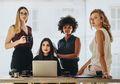 6 Negara Berikut Memiliki Kesetaraan Hak Kerja Antara Pria dan Wanita