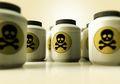 Mengenal Enam Racun Paling Mematikan di Dunia