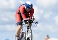 Pembalap Sepeda Ini Pamer Kondisi Betis yang Bikin Mata Terbelahak
