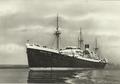 Tenggelamnya Kapal Poelau Bras Jelang Tamatnya Hindia Belanda