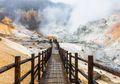 Jigokudani, 'Lembah Neraka' di Hokkaido, Tertarik Mengunjunginya?