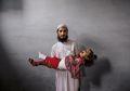 Vaksinasi, Salah Satu Cara Selamatkan Nyawa Anak-anak di Negara Miskin