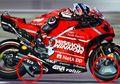 Kemenangan Dikecam Karena Komponen Ilegal, Ini yang Akan Dilakukan Ducati di MotoGP Argentina