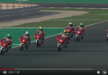 Pantengin Link Live Streaming Asia Talent Cup Race 1 Thailand
