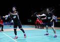 BWF World Tour Finals 2019 - Ahsan/Hendra Akui Bahagia Usai Menang Dua Laga Tapi....