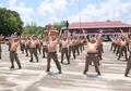Cara Diet Kamp Polisi Gendut di Thailand, Bisa Turunkan 60 Kg dalam 2 Minggu!